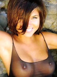 Tiffani Thiessen Beverly Hills Tits