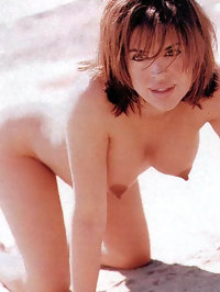 Lisa Rinna Totaly Exposed