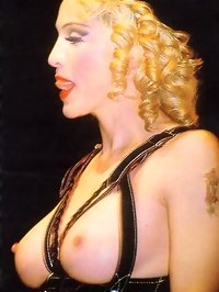 Madonna Totaly Exposed