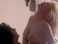 Hot Blonde Shannon Tweed Gets Boned Hard