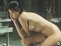 Emmanuelle Beart fully nude in these videos
