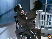 Catherine Bell Gets Boned Hard