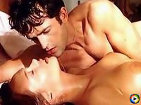 Anna Falchi Nude Movie Scene