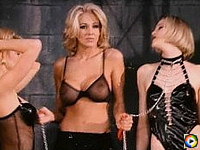 Julia Ann Having Fun With Two Hot Babes