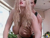 Busty Anna Nicole Smith Gets Boned Hard