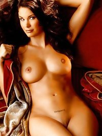 Jayde Nicole Totaly Exposed