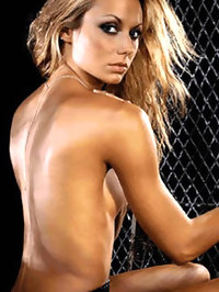 Stacy Keibler Totaly Exposed