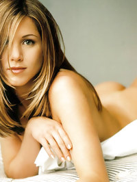 Jennifer Aniston Totaly Exposed