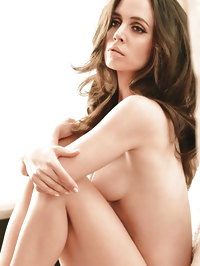 Eliza Dushku Totaly Exposed
