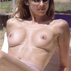 Adriana Volpe nude