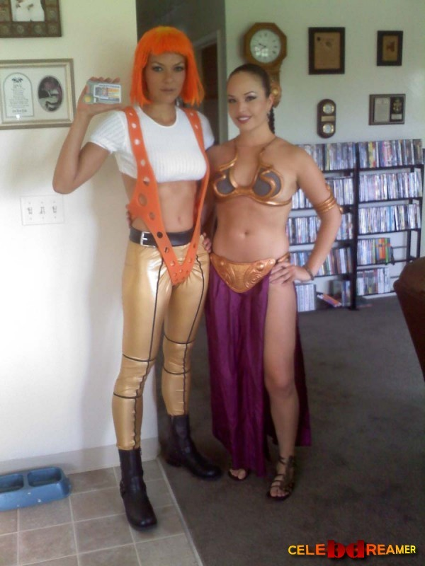 adrianne curry naked pictures