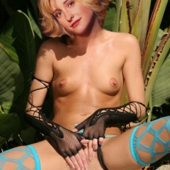 Allison Mack nude