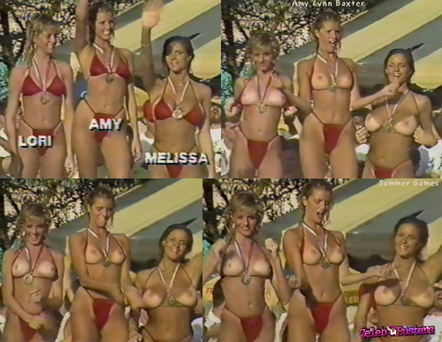 Amy Lynn Baxter Nude Video 114