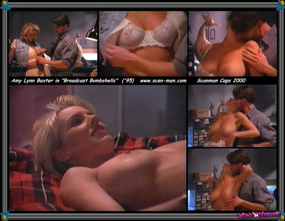 tv stars nude photos