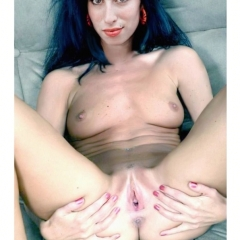Amy Winehouse nude