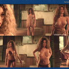 Angie Cepeda nude