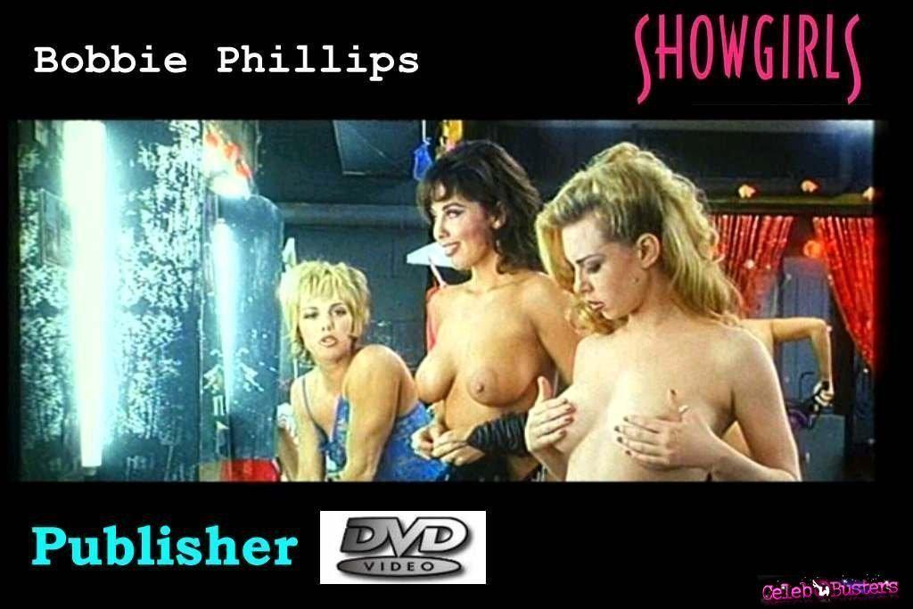 bobbie phillips nude pictures