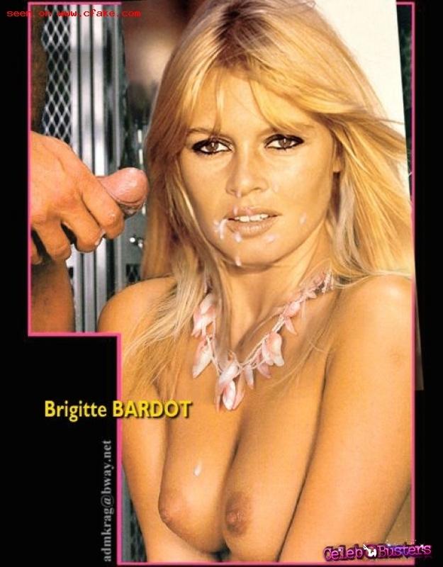 Brigitte Bardot naked pictures