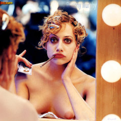 Apologise Brittany murphy nude look alike situation familiar