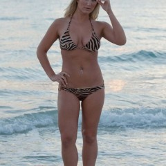 Good luck! Naked pussy shots brooke hogan consider