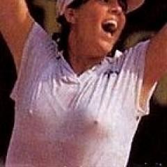 Jennifer capriati topless — 4