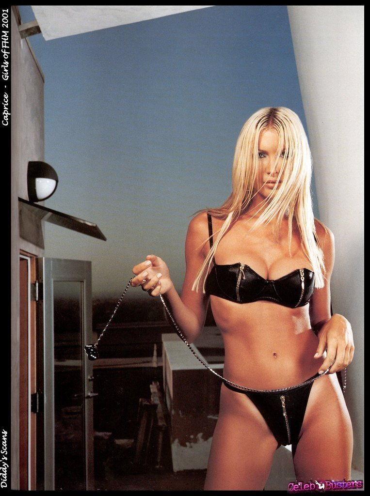 Apologise, but, lesbian caprice bourret nude