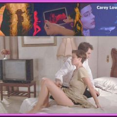 Carey Lowell nude