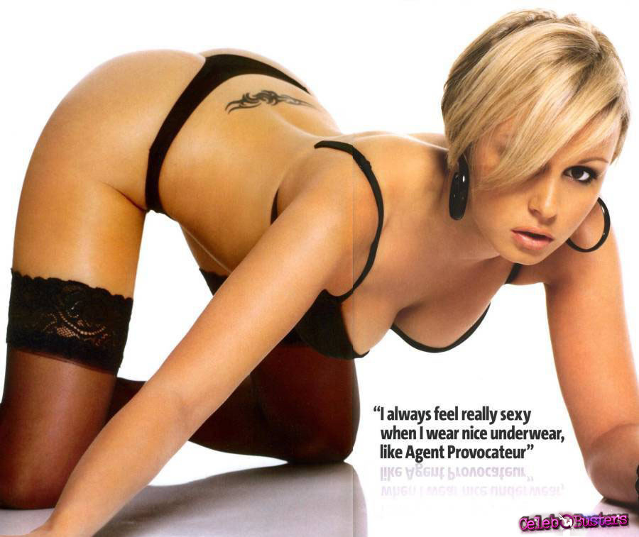 Thought Chanelle hayes sexy naked topless pics congratulate