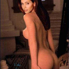Charisma Carpenter nude