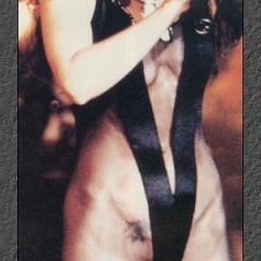 nackt Cher Cheryl Tiegs