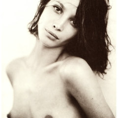 Christy Turlington nude