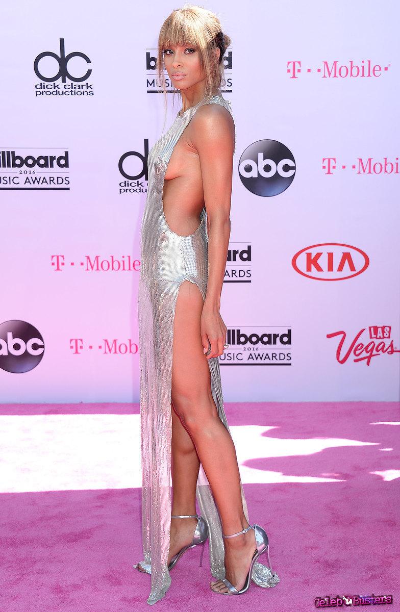 Naked ciara Ciara poses