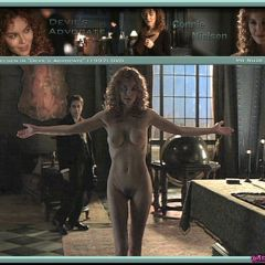 Connie Nielsen nude