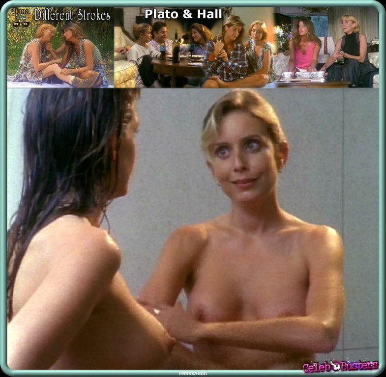 Dana plato naked pics