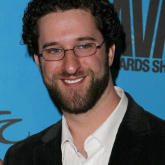 Dustin Diamond nude