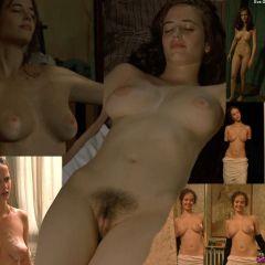 nude Nakedcelebrities eva green