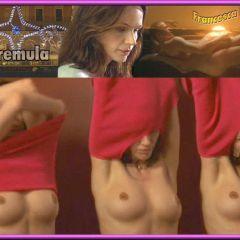 Francesca nackt Neri Nude video