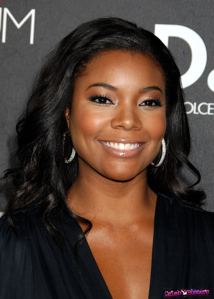 naked pics of gabrielle union