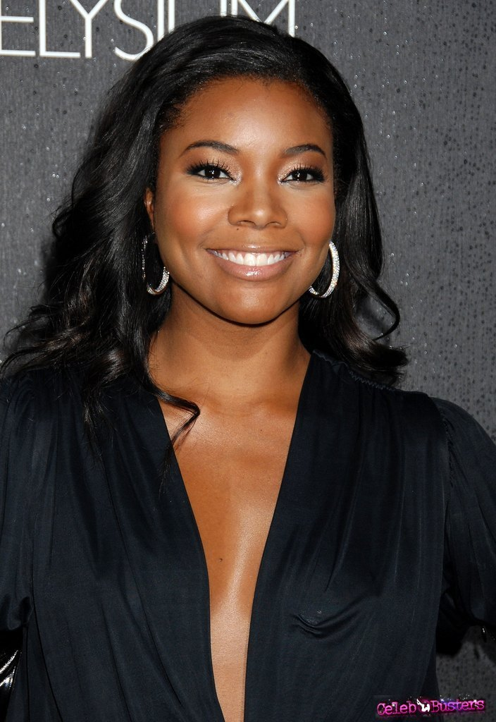 pictures of gabrielle union naked