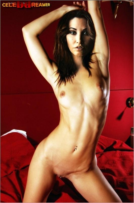 Opinion Naked gina gershon nude Tell