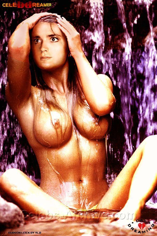 Boop Nude