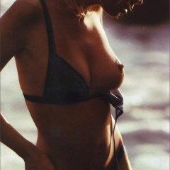Final, sorry, Ingrid steeger naked