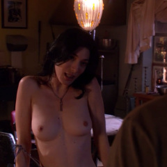 Jaime Murray nude