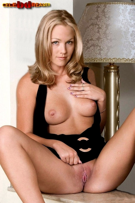 Jennie garth hot nue photos 531