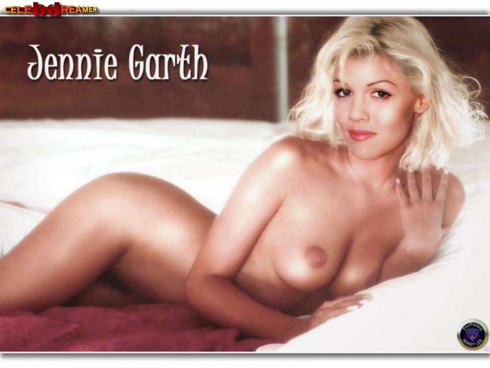 Дженни гарт фото порно 64429 фотография