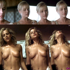 Julie Benz nude
