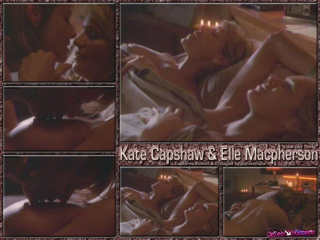 Kate capshaw nude apologise, but