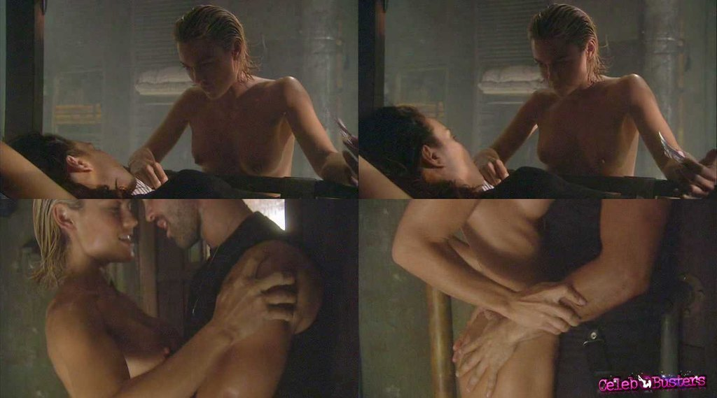 Kelly carlson nude