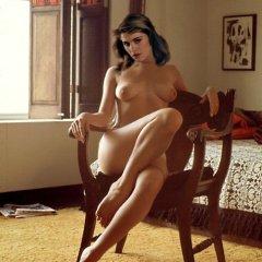 Naked kristy swanson Kristy Swanson
