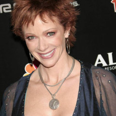 Lauren Holly nude